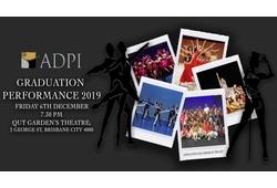 ADPI Graduation Performance 2019