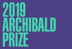 Archibald, Wynne and Sulman Prize 2019