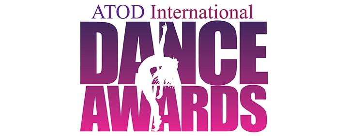 ATOD International Dance Awards - Day Pass 2019 - QUT Gardens Theatre - Tickets