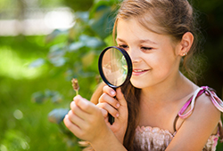 Backyard Detectives School Holiday Fun