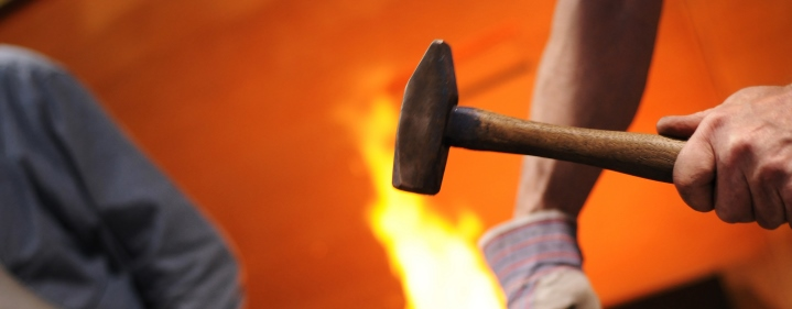 Blacksmithing Advanced - Cobb+Co Museum, Toowoomba - Tickets