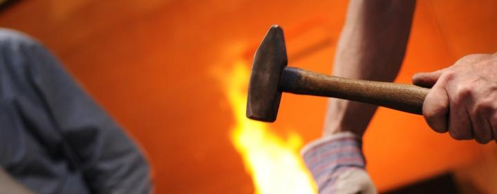 Blacksmithing Teens - Cobb+Co Museum, Toowoomba - Tickets