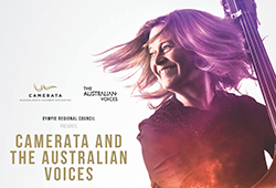 Camerata and The Australian Voices