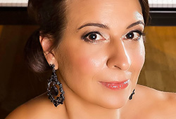 Caroline Almonte Masterclass