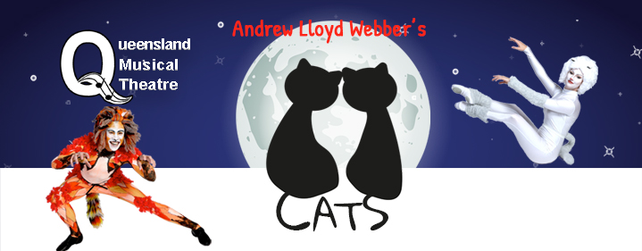 Cats - Schonell Theatre - Tickets