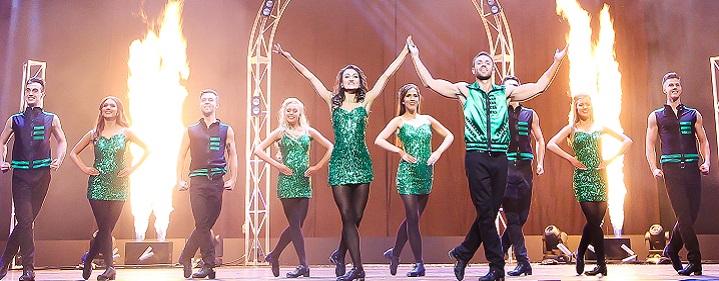 Celtic Illusion - Heritage Theatre, Gympie Civic Centre, Gympie - Tickets