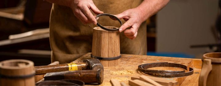 Coopering - Cobb+Co Museum, Toowoomba - Tickets