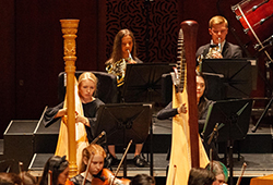 Conservatorium Symphony Orchestra: Concerto Festival