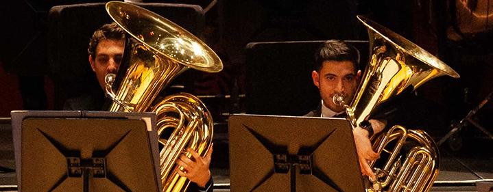 Conservatorium Wind Orchestra: Creative Collaborations - Conservatorium Theatre, Queensland Conservatorium Griffith University - Tickets