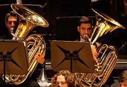 Conservatorium Wind Orchestra: Creative Collaborations