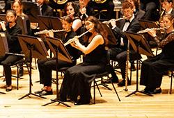 Conservatorium Symphony Orchestra: Ein Heldenleben
