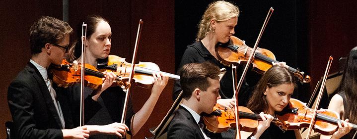 Conservatorium Symphony Orchestra: The Jupiter Symphony - Conservatorium Theatre, Queensland Conservatorium Griffith University - Tickets