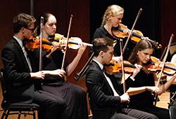Conservatorium Symphony Orchestra: The Jupiter Symphony