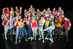 Class of 2020 Acting and Musical Theatre Showcase