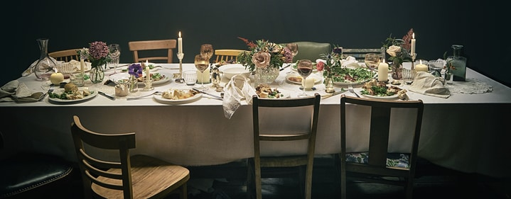 Dinner - The Loft, Creative Industries Precinct, Kelvin Grove - Tickets