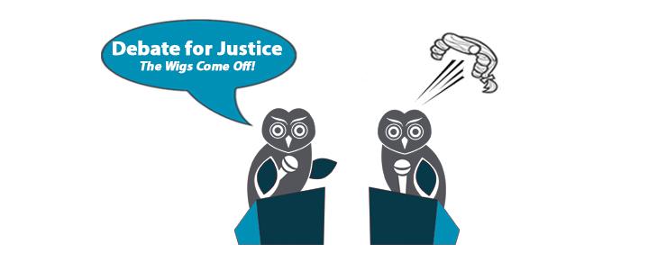 EDO Queensland's Debate for Justice - Ian Hanger Recital Hall, Queensland Conservatorium Griffith University - Tickets