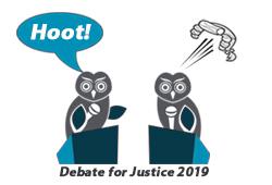 EDO Queensland's Debate for Justice