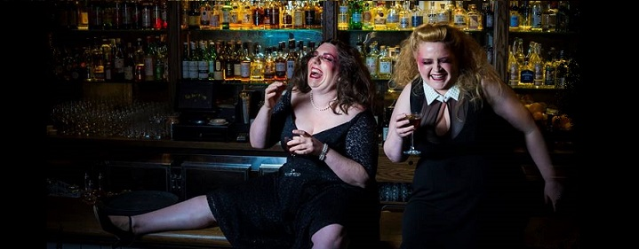 Mother's Ruin: A Cabaret about Gin  - Gympie Civic Centre, Gympie - Tickets