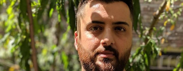 In Conversation: Omar Sakr  - Judith Wright Centre of Contemporary Arts - Tickets
