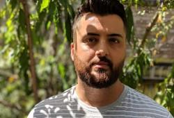 In Conversation: Omar Sakr