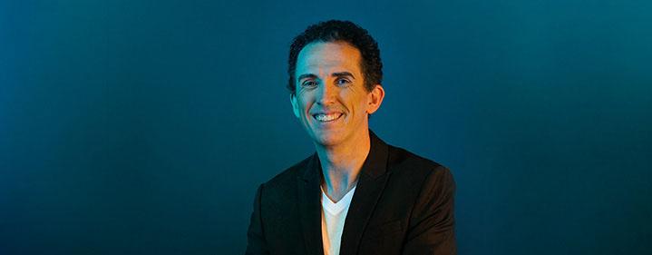Jason Barry-Smith - Opera Queensland Studio - Tickets