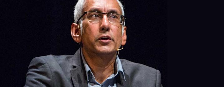 Identity Politics: Kenan Malik in Conversation - Ian Hanger Recital Hall, Queensland Conservatorium Griffith University - Tickets