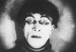KinoKonzert: Ashley Hribar & The Cabinet of Dr Caligari