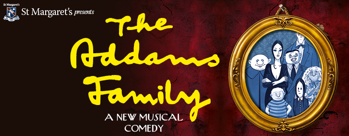 The Addams Family  - Roundhouse Theatre - Tickets