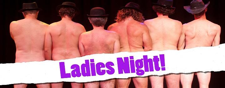 Ladies Night - Gympie Civic Centre, Gympie - Tickets