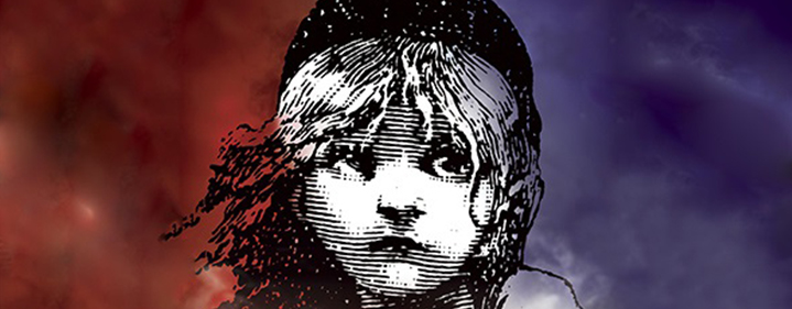 Les Misérables - Conservatorium Theatre, Queensland Conservatorium Griffith University - Tickets