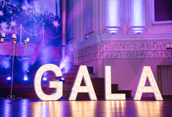 Lord Mayor's Seniors Cabaret Gala