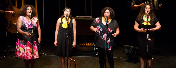 Mission Songs Project - Gympie Civic Centre, Gympie - Tickets