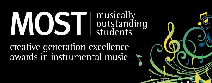 MOST 2019 Gala Concert - Conservatorium Theatre, Queensland Conservatorium Griffith University - Tickets