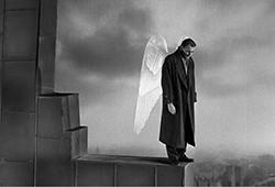 Der Himmel über Berlin (Wings of Desire)