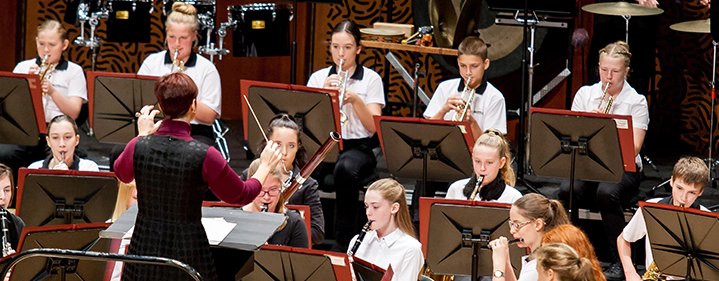 SHEP Primary - Conservatorium Theatre, Queensland Conservatorium Griffith University - Tickets