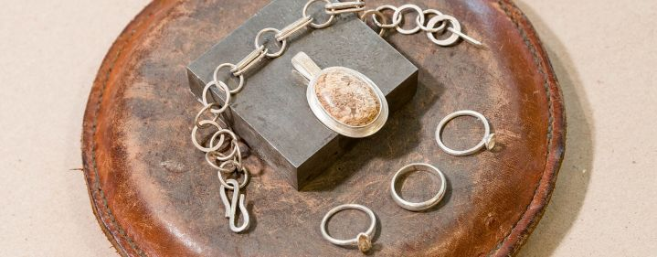 Silversmithing - Cobb+Co Museum, Toowoomba - Tickets