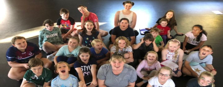 Shining Stars - A Children's Pantomime - Gympie Civic Centre, Gympie - Tickets