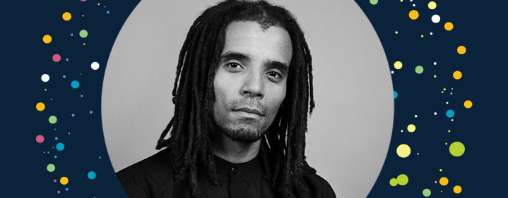 Talking Ideas:  Akala: Natives, Race And Class In The Ruins Of The Empire - slq Auditorium 1, Level 2, State Library of Queensland - Tickets