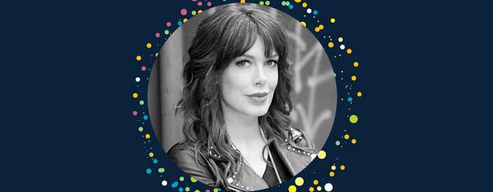 Talking Ideas: Crime Culture with Tara Moss - SLQ Auditorium 2, Level 2, State Library of Queensland, South Bank, Brisbane - Tickets