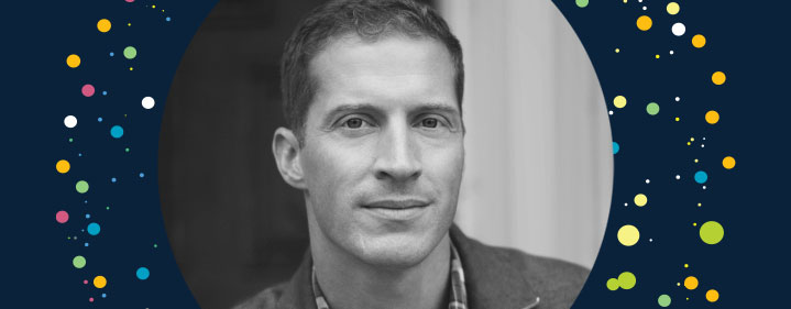 Talking Ideas: Less with Andrew Sean Greer - slq Auditorium 2, State Library of Queensland - Tickets
