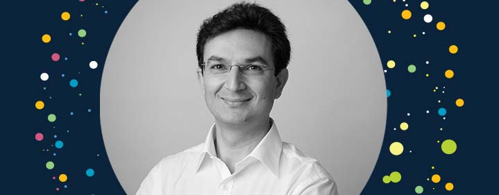 Talking Ideas: Meet Munjed Al Muderis - slq Auditorium 2, State Library of Queensland - Tickets