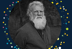 Talking Ideas: Narelle Oliver Lecture With Bruce Pascoe