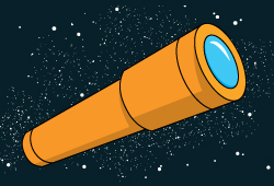 Telescopic Vision
