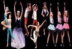Theatre & Dance: Live in Concert 2020