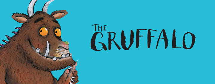 The Gruffalo - QUT Gardens Theatre - Tickets