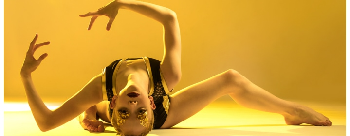 The Hive - QUT Gardens Theatre - Tickets