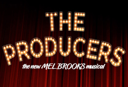 The Producers & Hello, Dolly! Two Show Package
