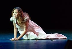The Val Machin Opera Scenes