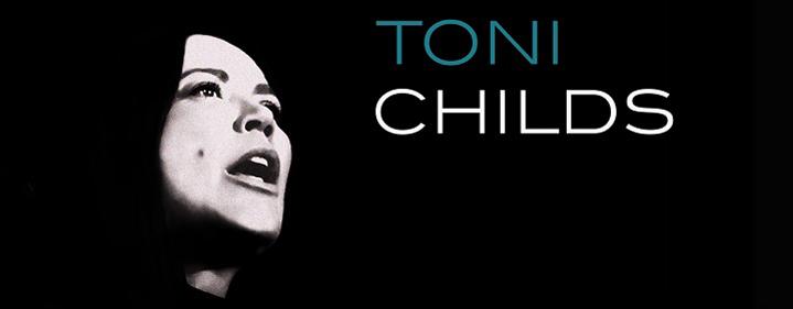 Toni Childs Retrospective Tour - Heritage Theatre, Gympie Civic Centre, Gympie - Tickets