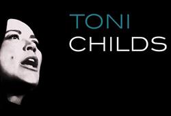 Toni Childs Retrospective Tour